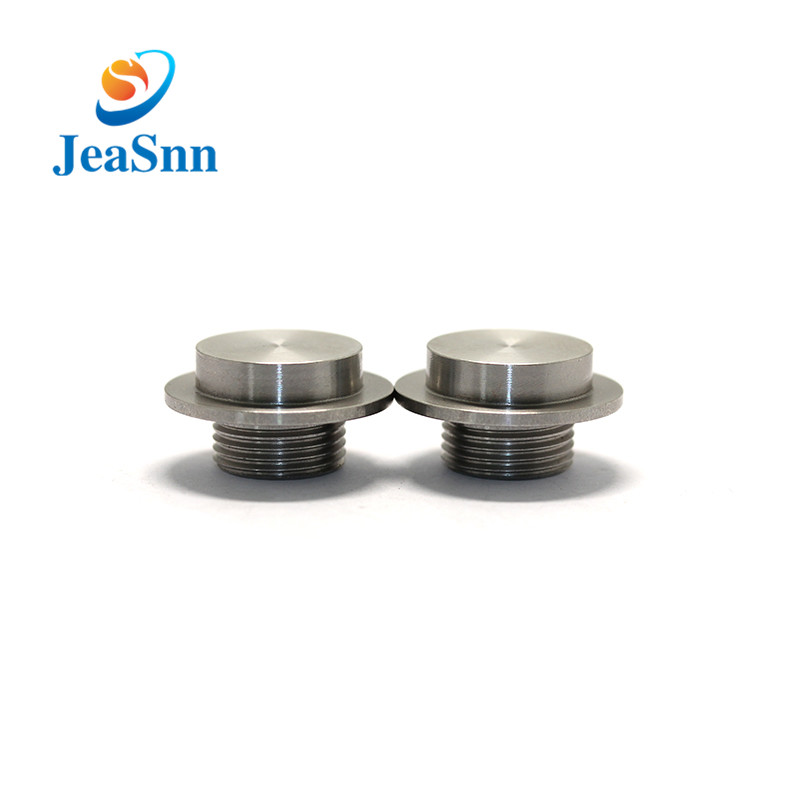 Stainless steel decorative screws Special Round Head Screw