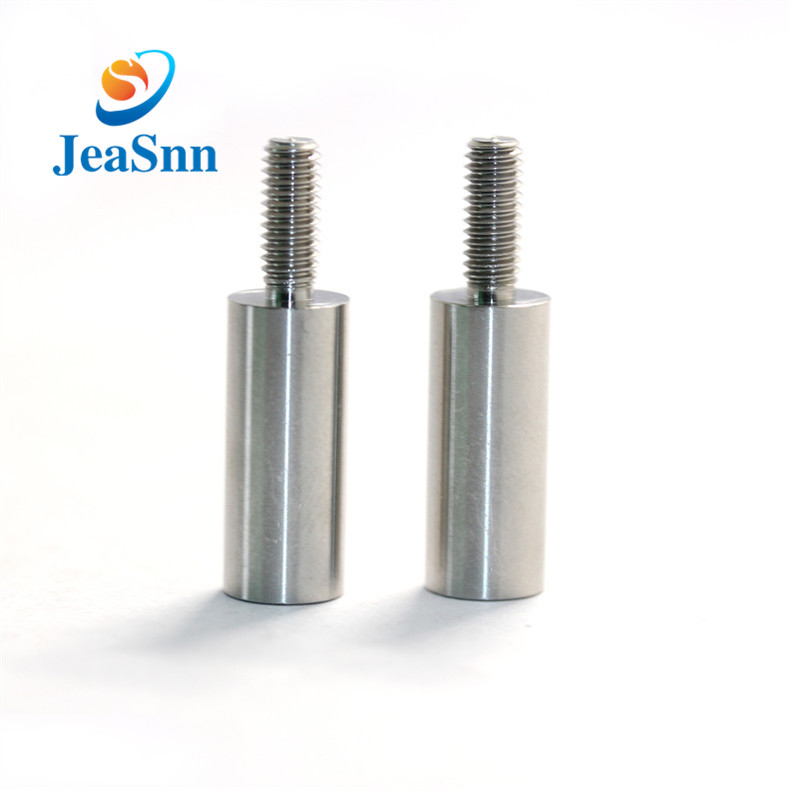 China Custom Round Standoffs Screw and CNC Machining Parts
