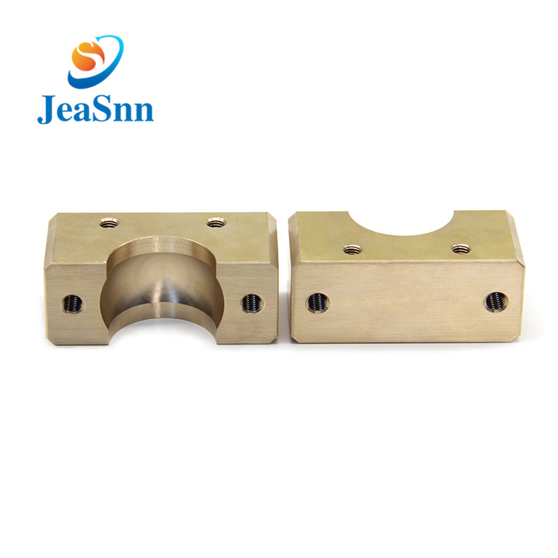 CNC Brass Lathe Turning Parts for Electrical Equipment Parts