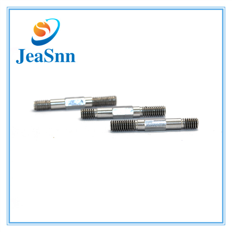 CNC Machine Stainless Steel Double-thumb Axis