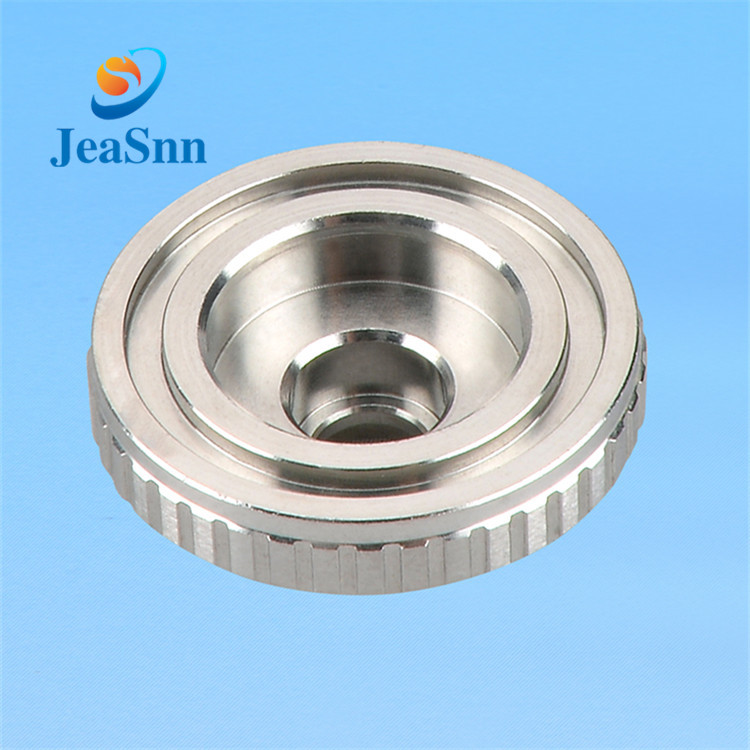 CNC Machining Parts 6061 Milling Aluminum Parts in USA
