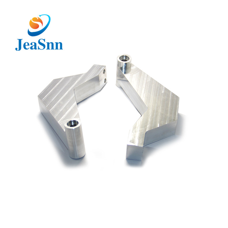 CNC manufacturing service custom cnc work cnc mechanical parts 6061 7075 aluminum block