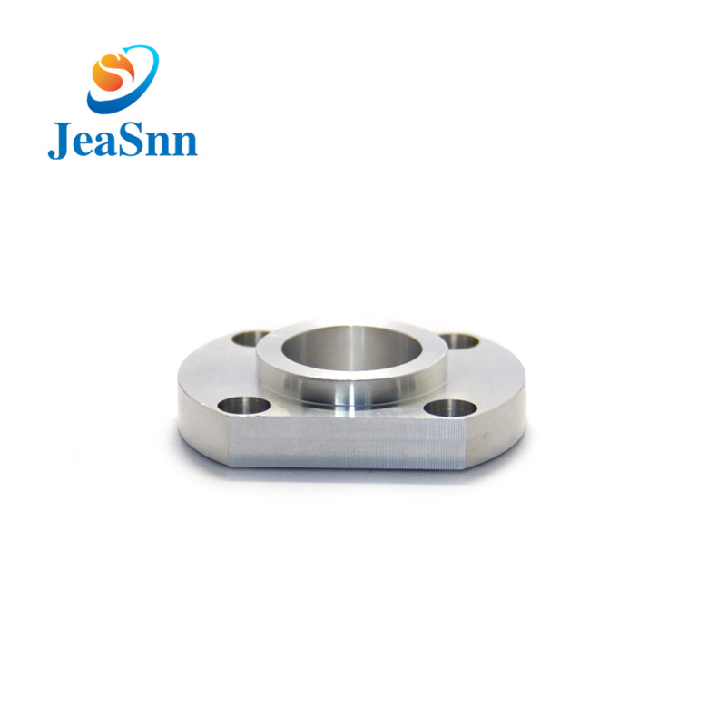 CNC Milling Machine Aluminum Parts Components