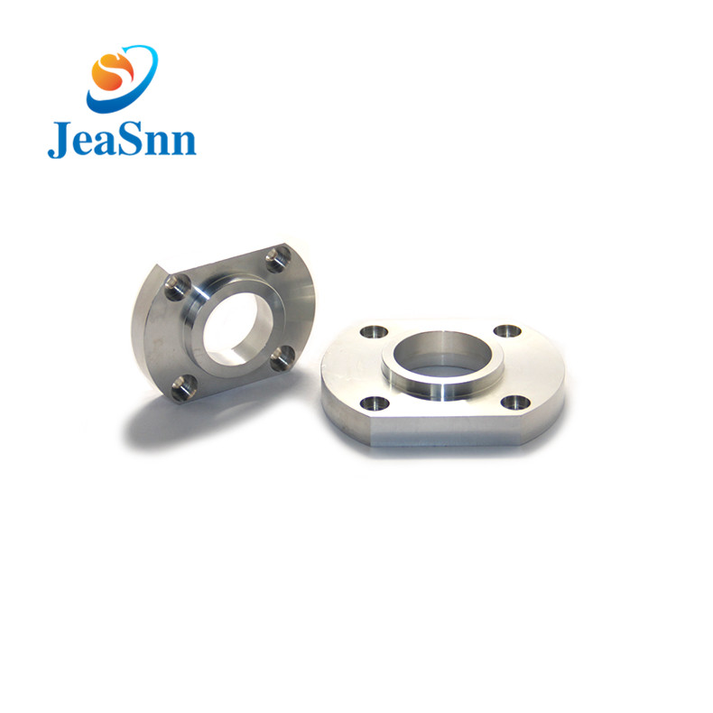 CNC Milling Machining OEM Aluminum Milling Parts in USA