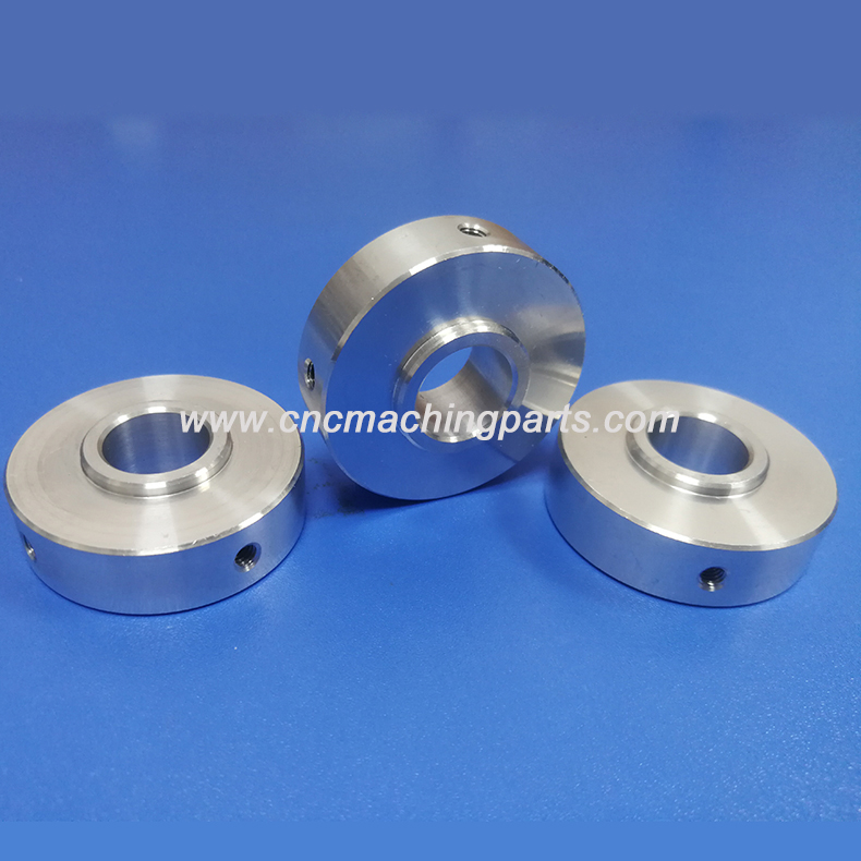 CNC turning precision machined components for n95 mask machine