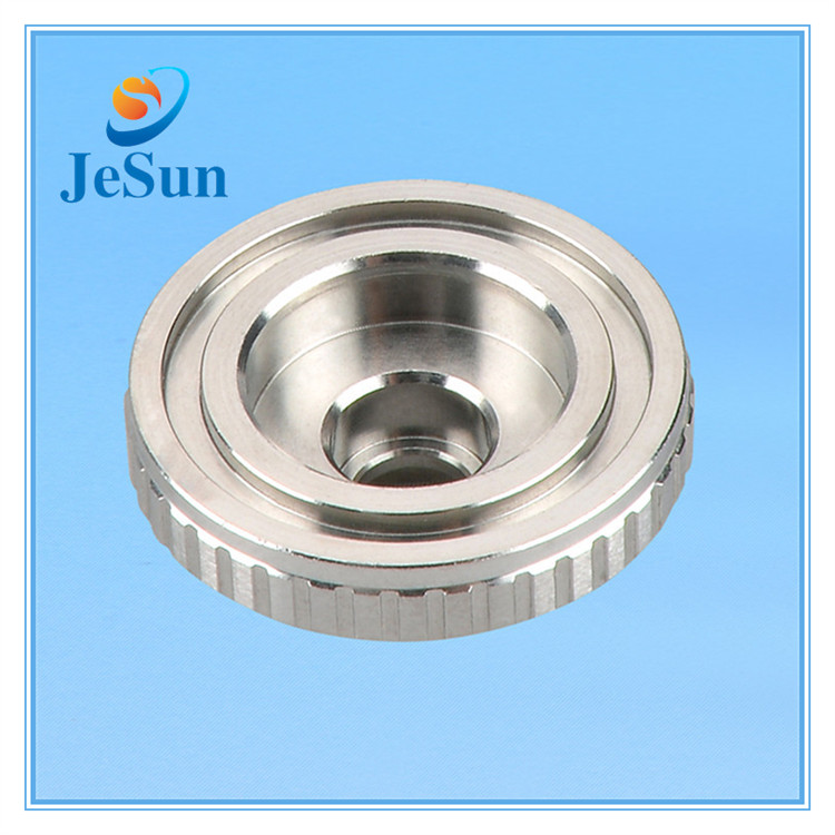 CNC machining parts and cnc milling aluminum parts in Myanmar