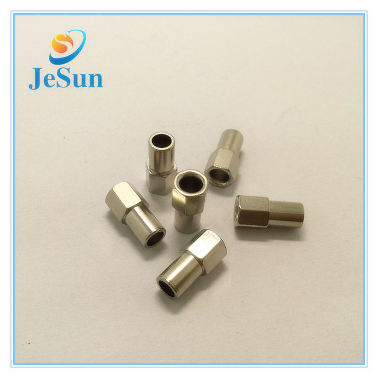 Cnc Machining Stainless Steel Parts Cnc Milling Aluminum Parts in Dominican Republic