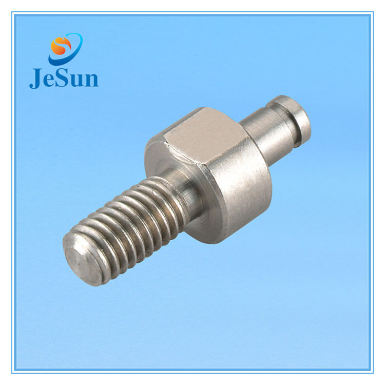 Cnc Precision Milling Part Stainless Steel Cnc Machining Part