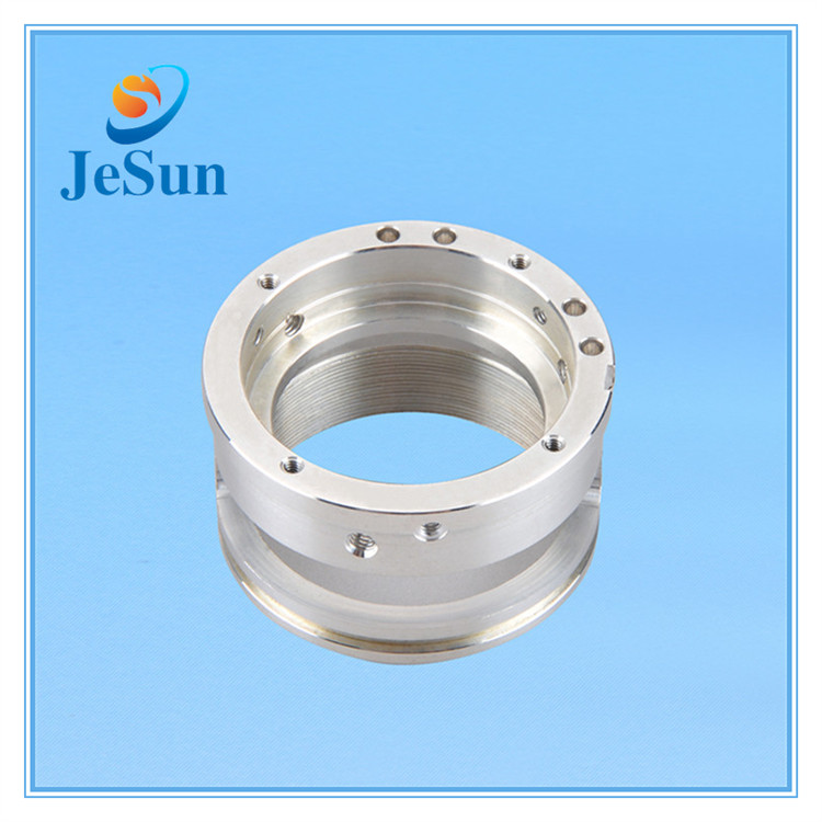cnc turning machining aluminium parts in UAE