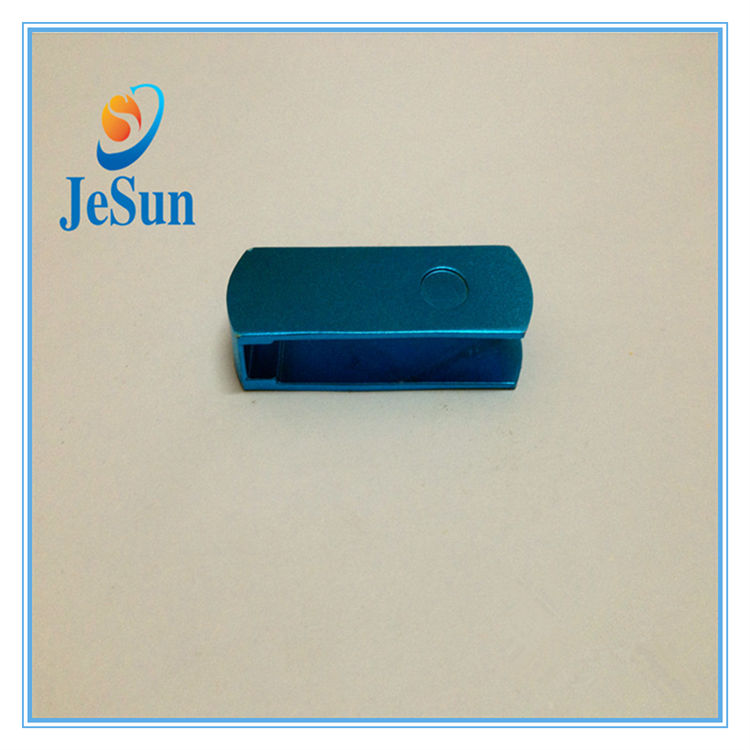 Colored Anodized Stinless Steel Milling Parts Cnc Turning Parts in Jakarta
