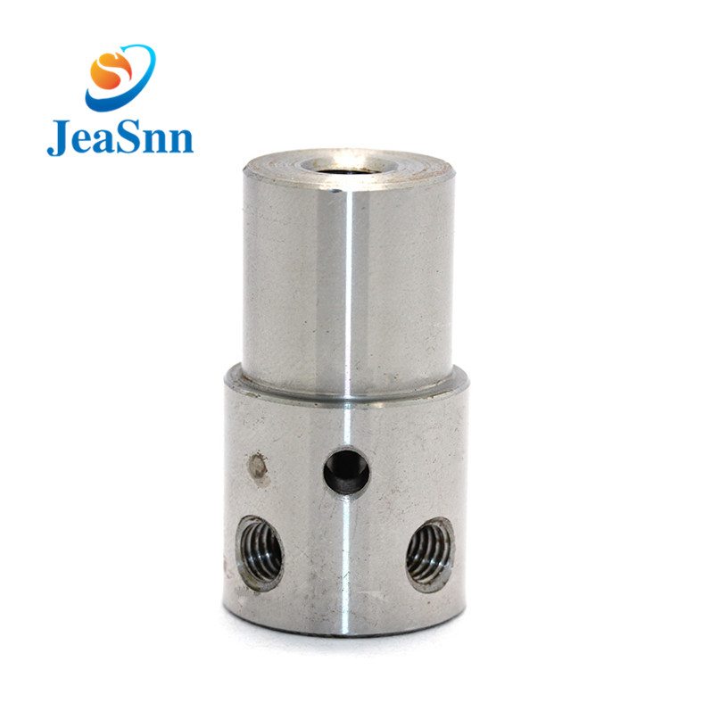 Custom CNC Machine Stainless Steel Parts