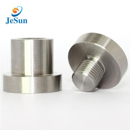 Cross recessed pan head screws in Indonesia