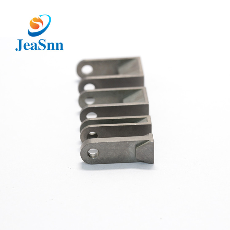 Custom CNC Precision Machining Parts CNC Milling Motorcycle Parts