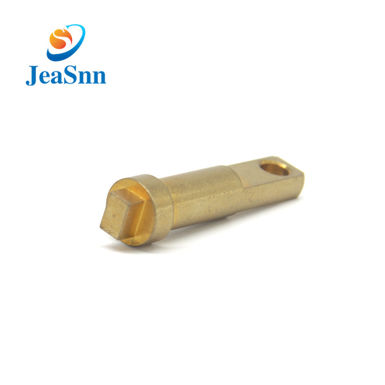 Custom Made CNC Machining Brass Parts
