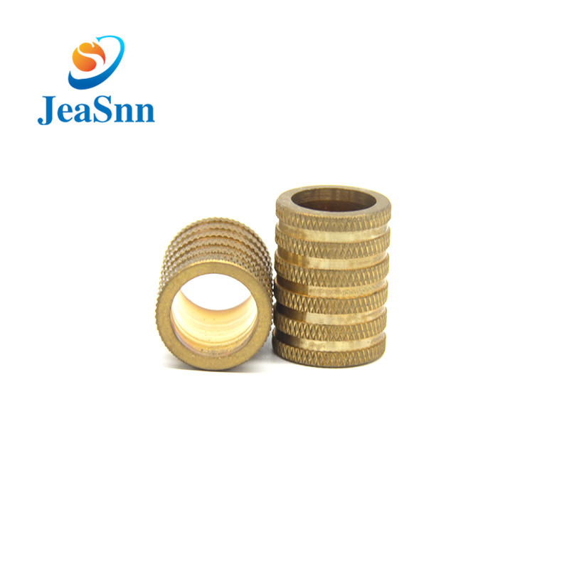 Custom Precision Machined Parts CNC Brass Parts