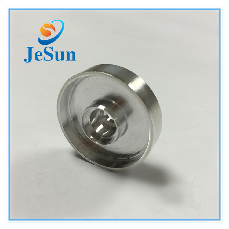 Custom Made Precision Cnc Stainless Steel Machining Parts in Lima
