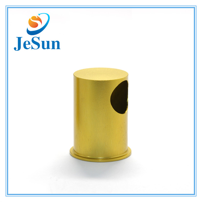 Customized Precision Brass Bushings with Manufacturing in Bangalore