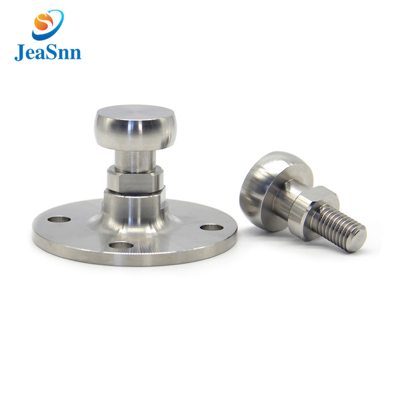 Customized Precision Machining 316 Stainless Steel Parts