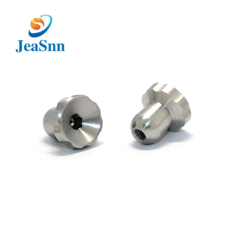 Customized Special screws Allen nuts
