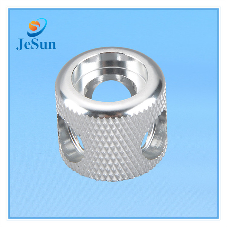 Customized aluminum precision cnc machining parts