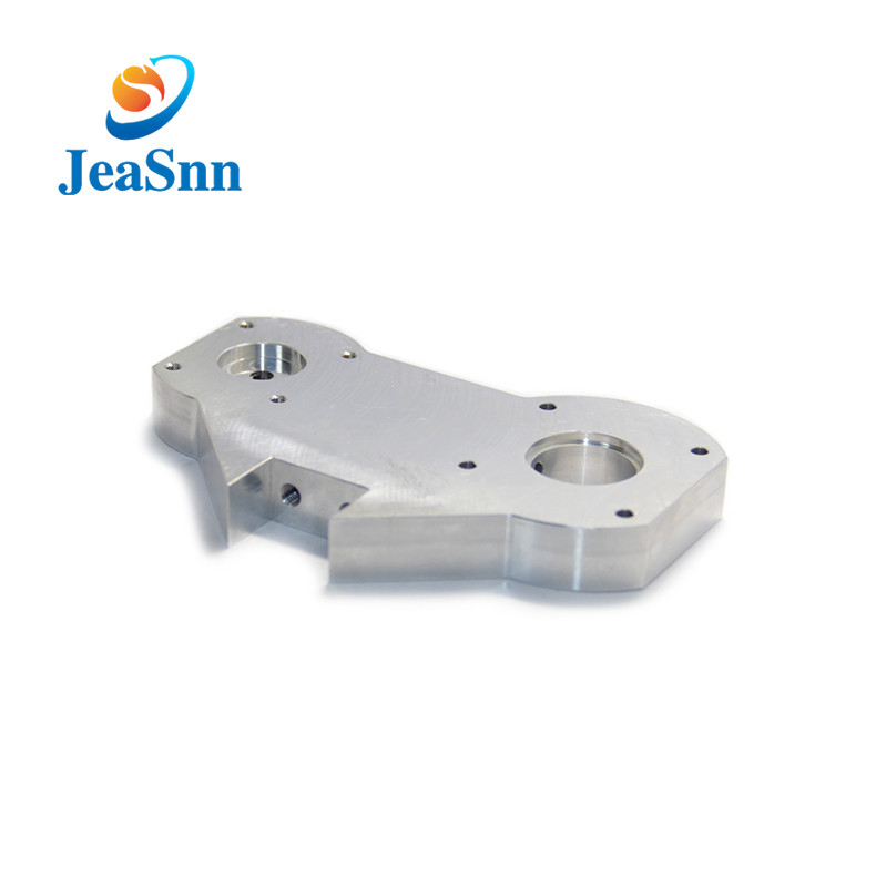 Factory Custom Precision Aluminum CNC Machining Parts