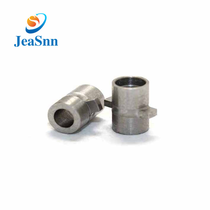 Factory Supply Metal Bushing Steel Threaded Sleeve Bushing