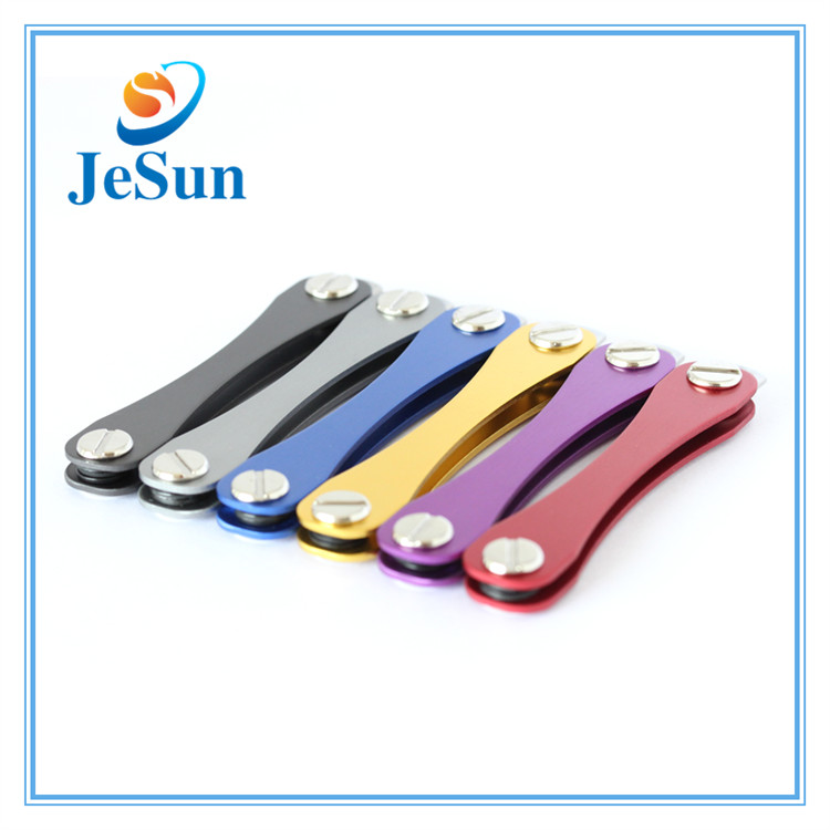 Factory Supplier Key Holder Organizer Metal Key Holder in Swiss