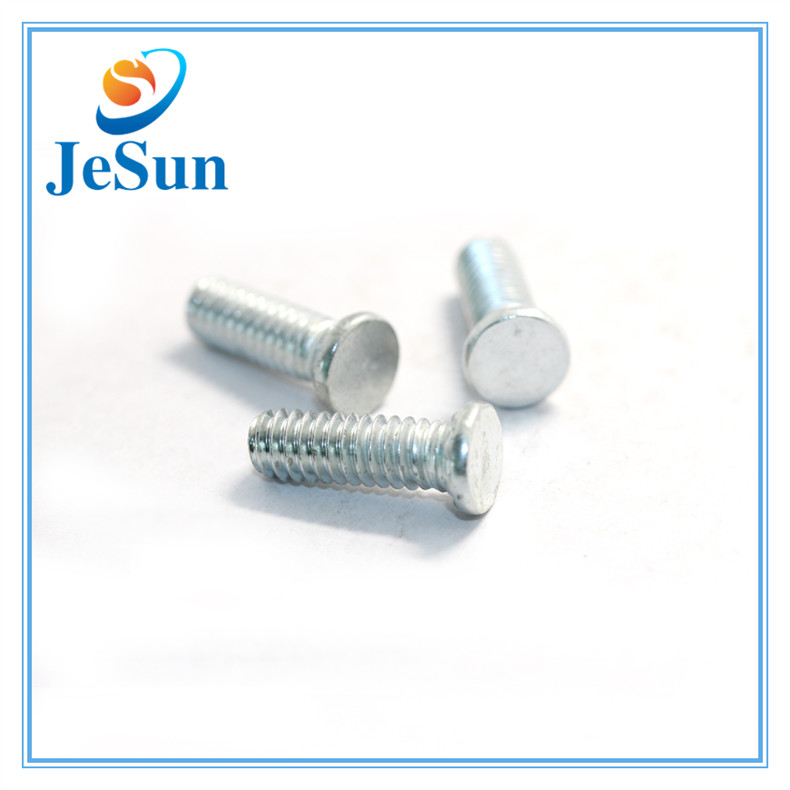 Flat Head Self Tapping Screws in Swiss