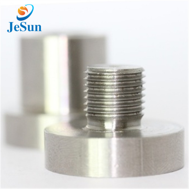 Good quality stainless steel screws in Swiss