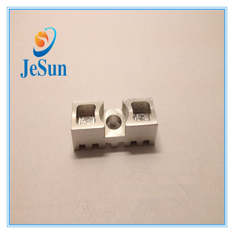 High Precision CNC Aluminum Lathe Parts in Singapore