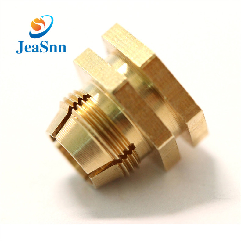 High Precision Oem Customized Special Brass Screws