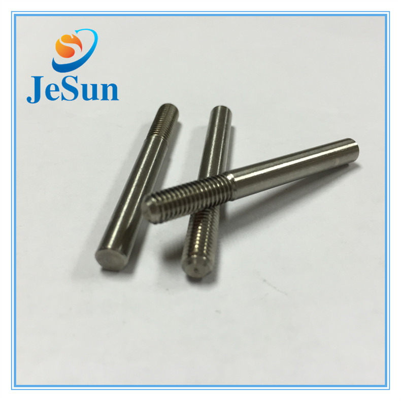 High Precision Stianless Steel Shaft