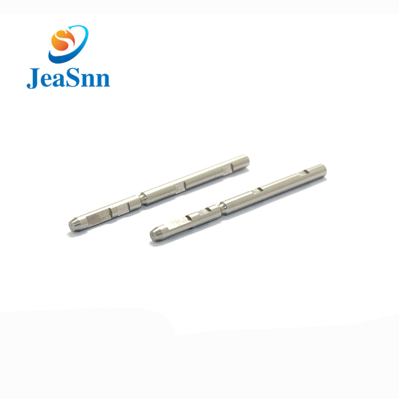 High Quality CNC Turning Parts Stainless Steel CNC Axle Shaft