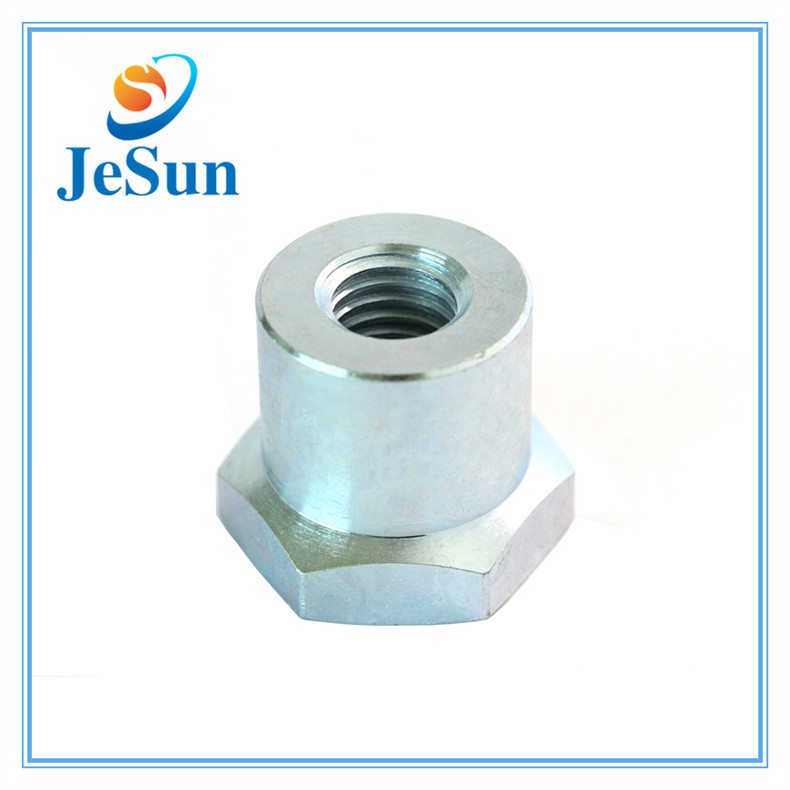 High Quality Fastener Hex Nut in Dominican Republic
