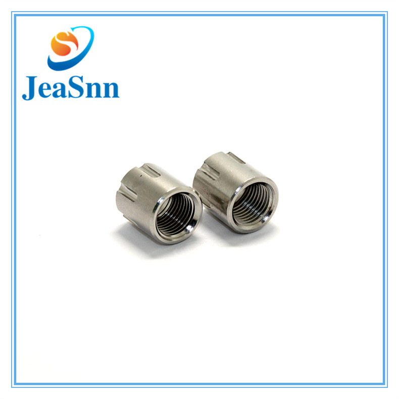 High-Quality Stainless Steel Cap Nuts