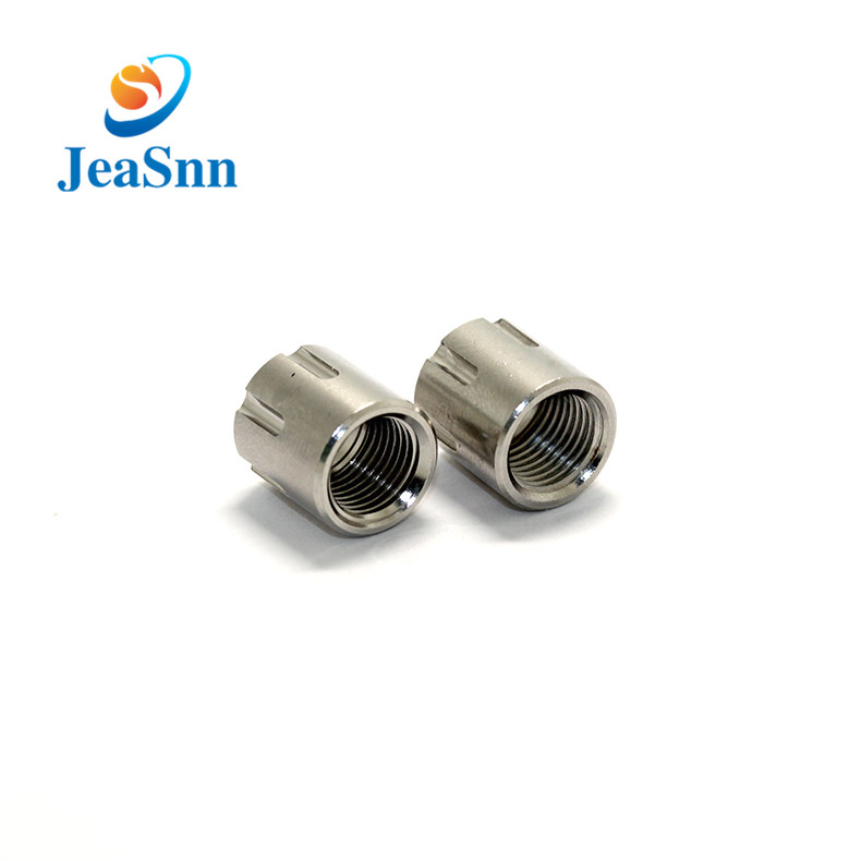 I-Quality-Quality Stainless Steel Cap Nuts