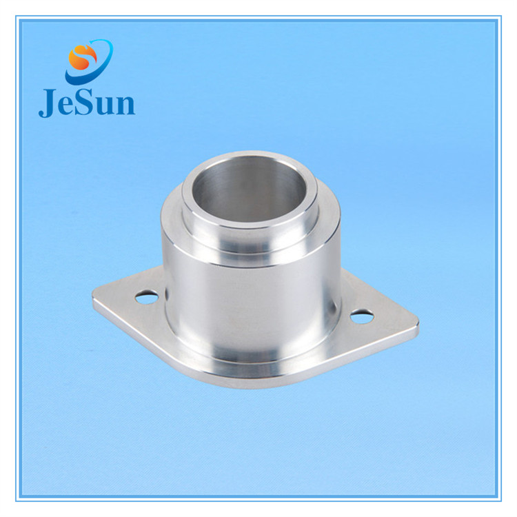 High Precision CNC Machining Aluminum Parts in Swiss