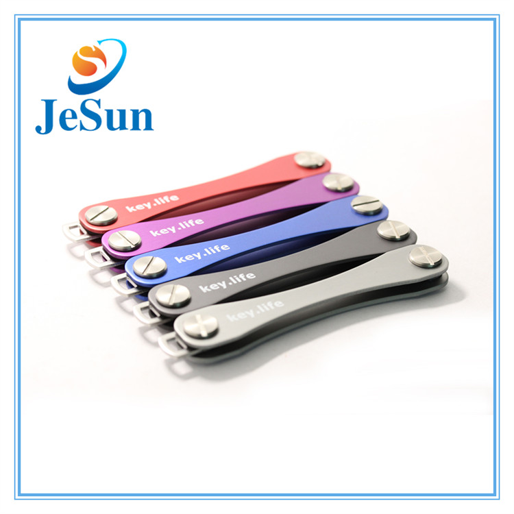 LED Light Keys Organizer Compact Key Holder with Bottle Opener in Muscat
