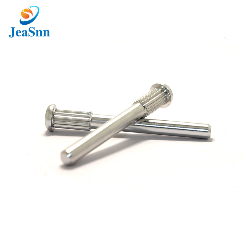 Manufacturer Wholesale Lathe Aluminum Pins for Projector