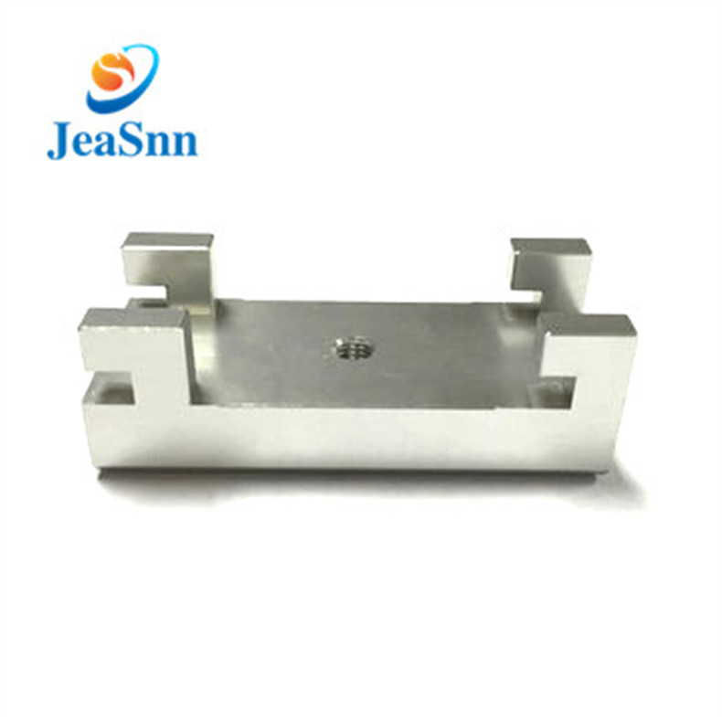 Manufacturing High Precision Custom Aluminum CNC Turning Parts 3D Printer Parts in USA