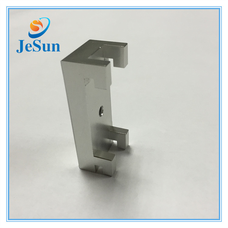 Manufacturing High Precision custom aluminum cnc turning parts 3d Printer Parts in Surabaya