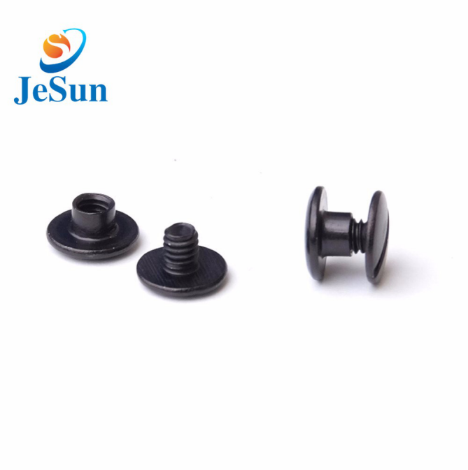 New produce black thumb screws in Belarus