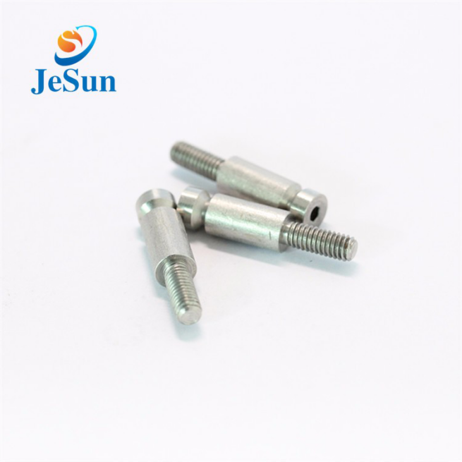 New produce screws and fasteners