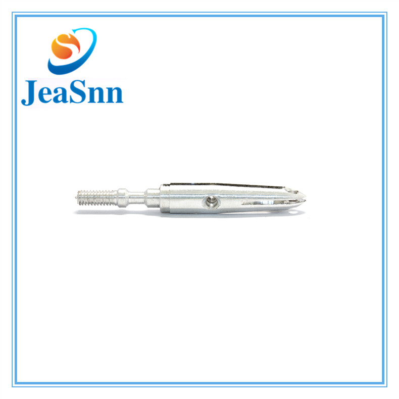 Non-standard CNC Machining Thread Shaft