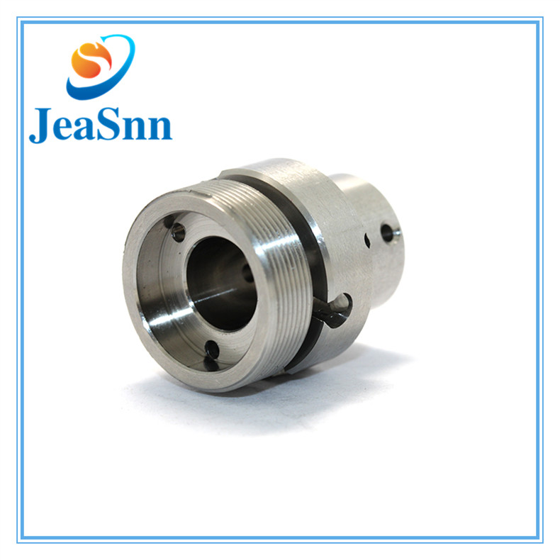 Non-standard Customized cnc router Stainless Steel Parts