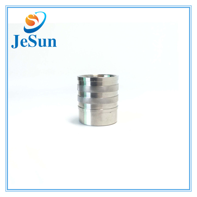 Nonstandard Precision OEM Stainless Steel Knurling Nut in Jakarta