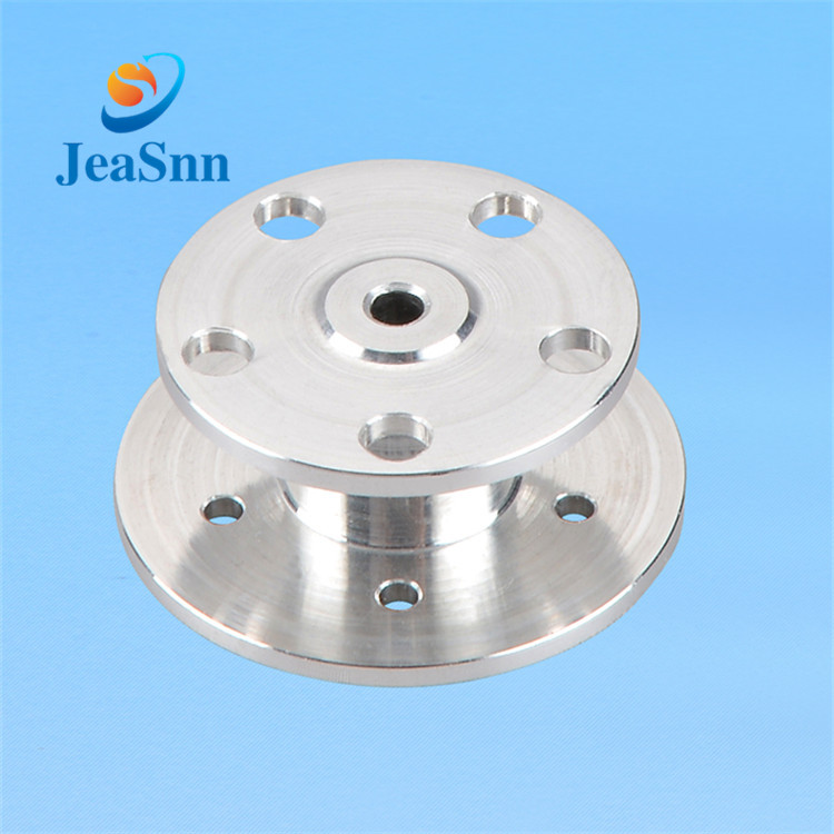 OEM Aluminum Fabricated Aluminum Parts CNC Machining