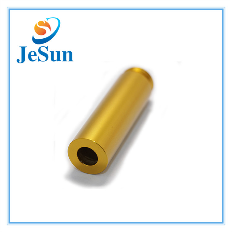 OEM Brass Copper Cnc Maching Mechanical Parts in Indonesia