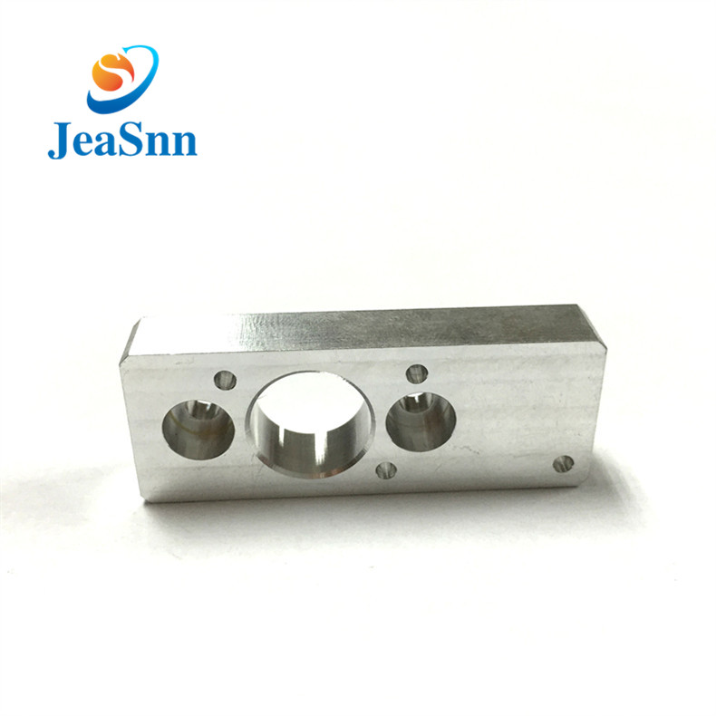 OEM Metal CNC Machined Aluminum Parts CNC Milling Parts in USA