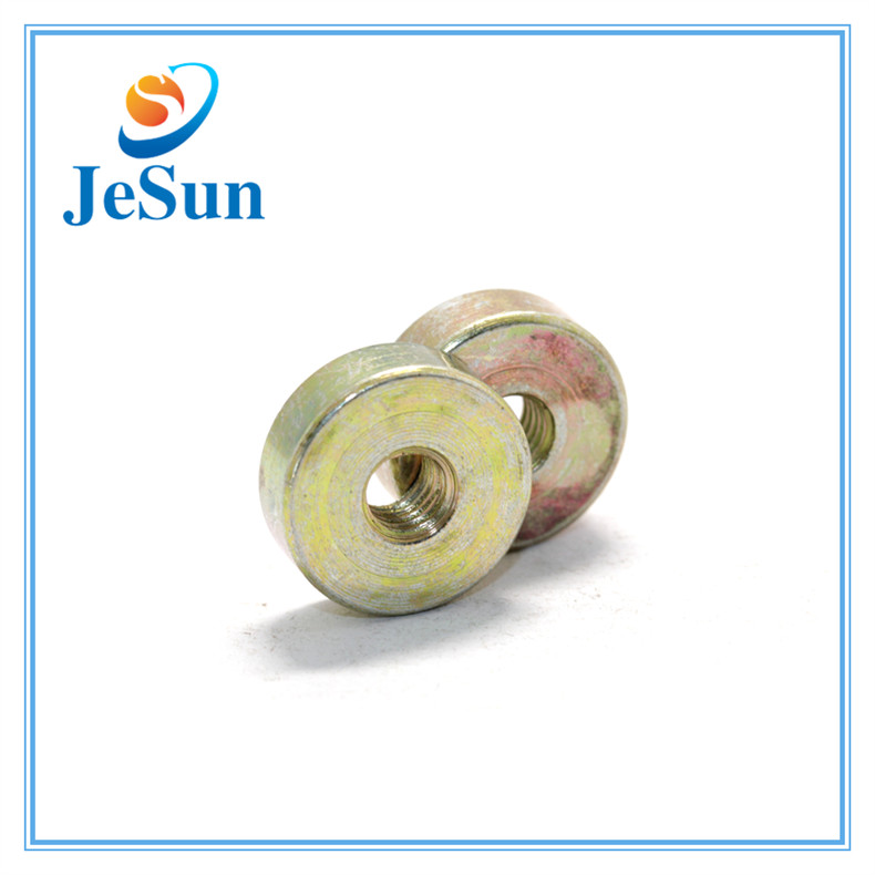 OEM Sheet Metal Color Zinc-plated Thread Washer in Canada